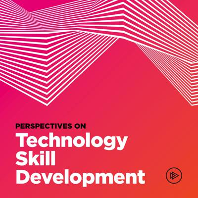 Cover art for Section 15 - Technology skills director: Defining the role every tech org needs