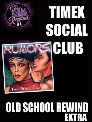Cover art for Old School Rewind Extra-Rumors