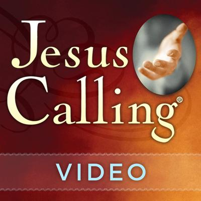 Jesus Calling: Stories of Faith [Original Video Series]