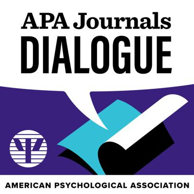 APA Journals Dialogue is an audio podcast series featuring interviews with authors of exciting research recently published in an APA journal. In each episode, authors describe their findings, methodologies, and implications for future work. The podcast series is an ideal resource for researchers, practitioners, and students in the behavioral and social sciences.
