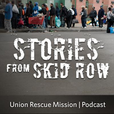 Stories From Skid Row
