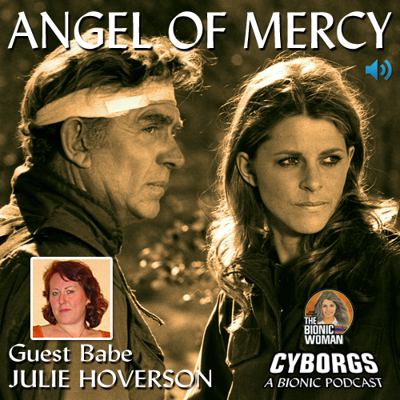 Cover art for Angel of Mercy