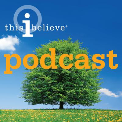Inspiring, uplifting, and educational, This I Believe features people from all walks of life sharing the stories behind their core beliefs. Since 2005, this program has been heard weekly on public radio and used in thousands of classrooms worldwide. It has also spawned nine books, including the NY Times bestseller