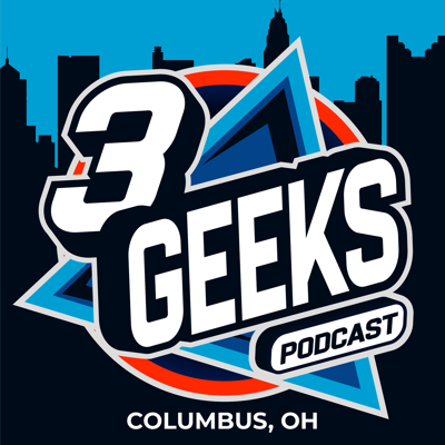 3 Geeks Podcast