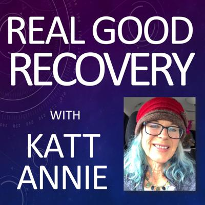 Real Good Recovery Podcast