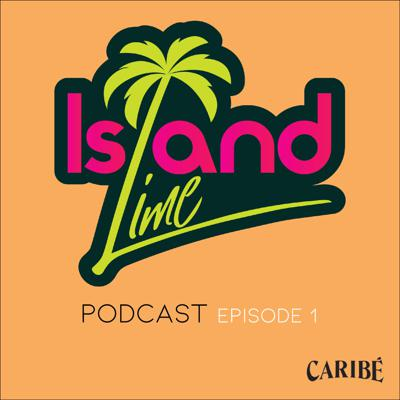 Cover art for Island Lime with Whitney Husbands