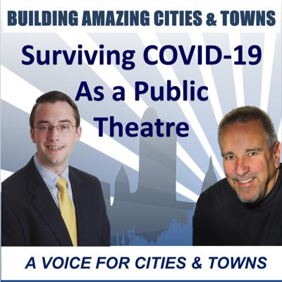 The Amazing Cities and Towns Podcast