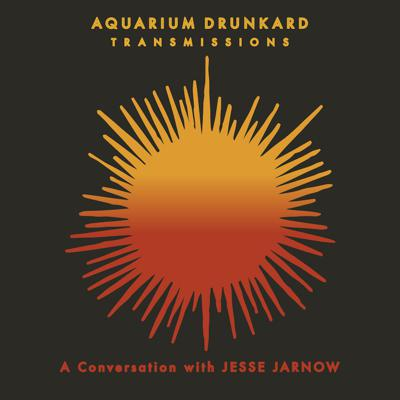 Cover art for Transmissions: A Conversation With Jesse Jarnow