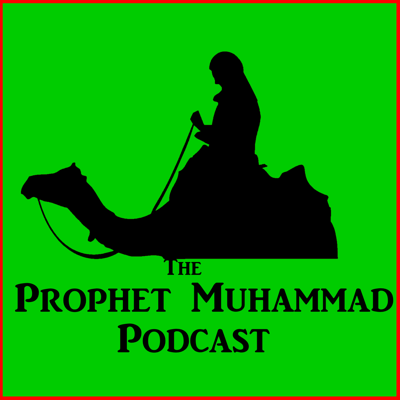 From the folks who brought you the Islamic History Podcast, comes a podcast about the Prophet of Islam.  In this podcast, we discuss the life of Prophet Muhammad, peace be upon him.   We will also cover his family, friends, victories and defeats. This may be the most comprehensive podcast about the life of the Last Messenger of God.