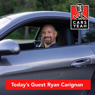 Cover art for 1566: Ryan Carignan is the Business Manager for the Porsche Club of America (PCA) Racing Program.