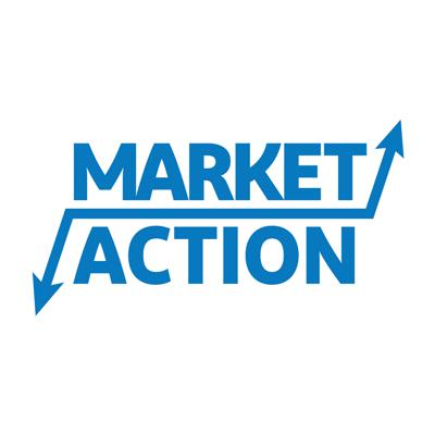 "Interested in price action? How about what options are telling us about the broader market? If so, tune into ""Market Action,"" a weekly podcast presented every Monday afternoon after the market close. TradeStation's David Russell will host this fast-paced, all-encompassing breakdown of big trades, sectors, trends, equities, derivatives and events."