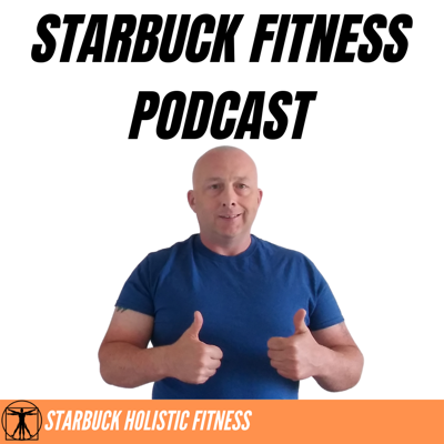 Holistic fitness and wellness advice from Holistic Fitness Specialist, Ashe Starbuck.  Tune in for advice, tactics, strategies, and interviews with experts to learn how to use intuitive and holistic approaches to get strong, move well, and feel awesome!