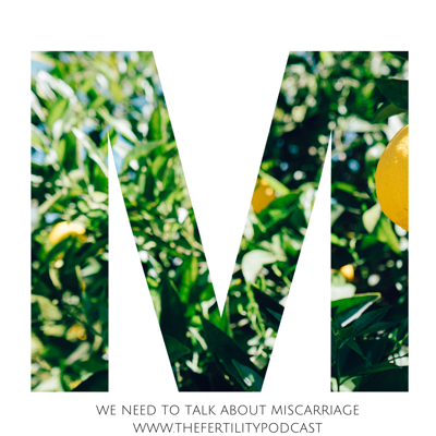 Cover art for Trailer: We need to talk about miscarriage