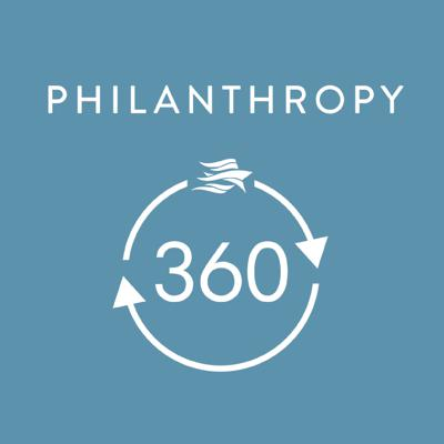 Philanthropy 360 is produced by Communities Foundation of Texas for nonprofit organizations and others striving to build thriving communities by focusing on health, wealth, living and learning. Each episode, though short, is packed with powerful information the foundation is uniquely positioned to share because of its partnerships, resources, access and expertise in North Texas. The show's lens is currently pointed to COVID-19 and all things related to community response to the coronavirus pandemic. Episodes feature helpful resources and perspectives from the foundation's team members and numerous partners.