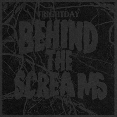 Cover art for Behind the Screams: What Happened to Sam and More...a Q&A (Excerpt)