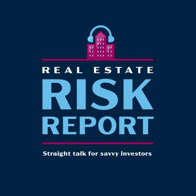 Cover art for The State of Single-Family Residential, with Ryan Parson