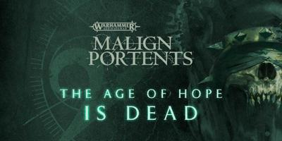 Cover art for Ep 226 - Malign Portents & Primarchs pt 1