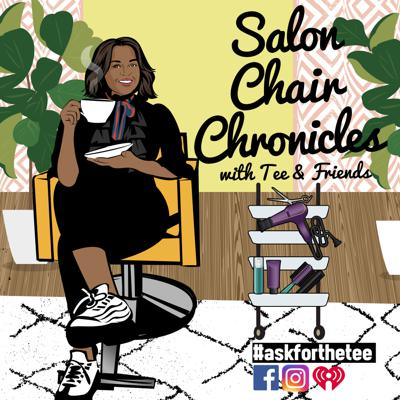 Salon Chair Chronicles's With Tee & Friends