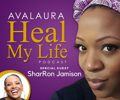 Cover art for Ep21 Healing our Sisterhood with Special Guest SharRon Jamison