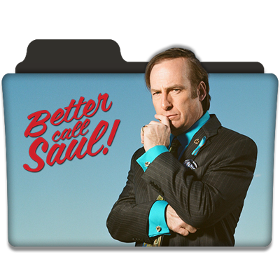 Cover art for Natter Cast 281 - Better Call Saul 5x07: JMM