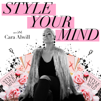 Style Your Mind is a podcast for success-driven women who want to design their thoughts, empower themselves, and build a beautiful life and career. Hosted by bestselling personal development author and entrepreneur Cara Alwill Leyba, this show is for every woman on the edge of change who is ready to reinvent herself, elevate her thinking, and transform her life. Join Cara each week for powerful conversations, uplifting interviews, and a mega dose of inspiration.