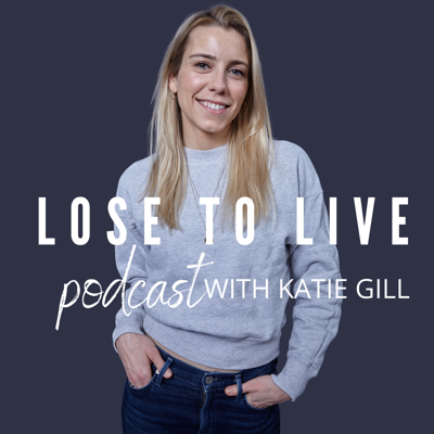 Lose to Live Podcast