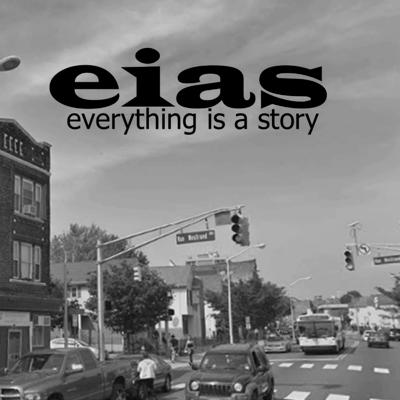 Everything is a Story