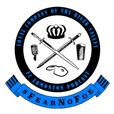 A podcast dedicated to FC Edmonton. Also covering Canadian Premier League. Much of what is said on this show is made under the influence of scotch, rum, beer and cigars.