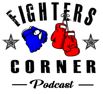 Fighters Corner Podcast