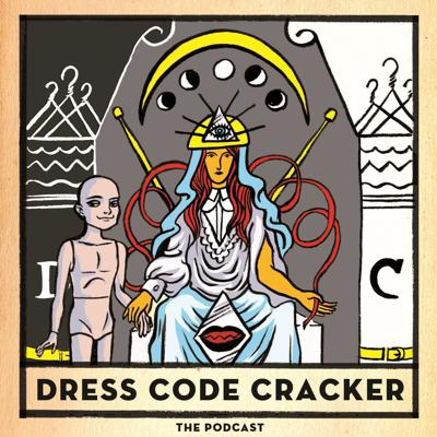 Dress Code Cracker: the podcast -- style and communication