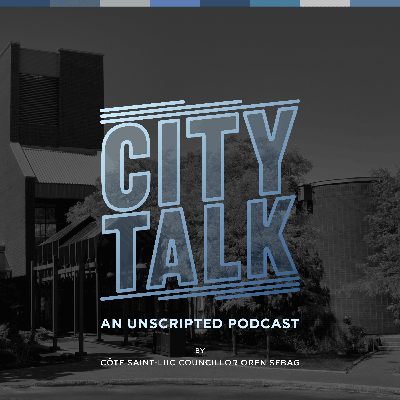 City Talk : An Unscripted Podcast