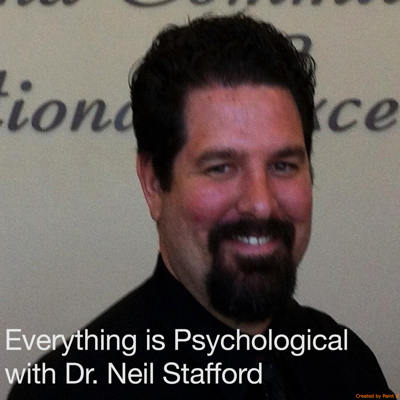 Everything is Psychological