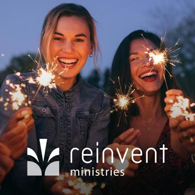 Reinvent Ministries Podcasts