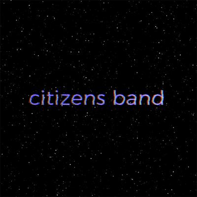 Citizens Band: A Video Game Let's Play Podcast