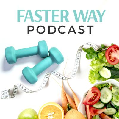 At the FASTer Way, our mission is to empower you to get well, prevent disease, and fulfill your purpose with energy. Each week, we'll bring you interviews with the best and brightest experts in health and wellness to help you achieve your goals. We'll discuss the topics that interest you most—like nutrition, intermittent fasting, hormone health, and so much more. We can't wait to share what we've been working on, you're going to love it!