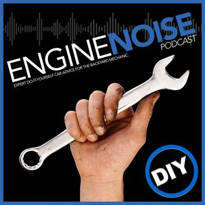 Engine Noise is a car related podcast for do-it-yourselfers who don't mind getting their hands dirty. We cover any and all automotive topics and have a great time doing it. The show is hosted by long-time friends Jeremy and Matt. One's a complete car expert. The other's a long time DIYer just learning about cars. Check back the 1st and 15th of every month for new episodes! Engine Noise is made possible by 1A Auto - Quality Auto Parts.