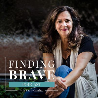 Finding Brave