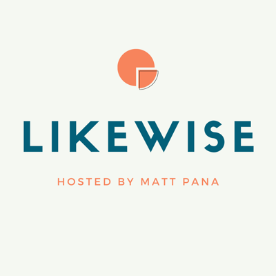 Likewise Podcast
