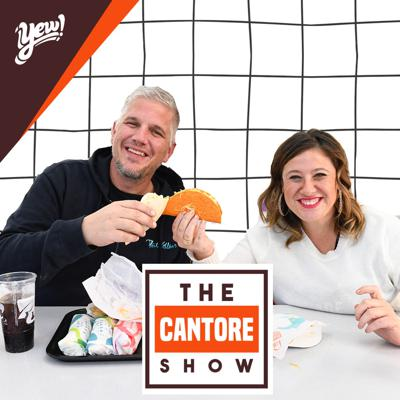 Hosted by San Diego broadcast veteran Chris Cantore (91X / KPRi / FM949,) CANTORE + YEW! is a one-on-one interview, or deep conversation, with guests ranging from broadcasters to comedians to musicians to entrepreneurs.    Thank YEW! for subscribing.