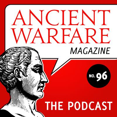 Cover art for Warriors on Wheels: Chariot Warfare in Antiquity
