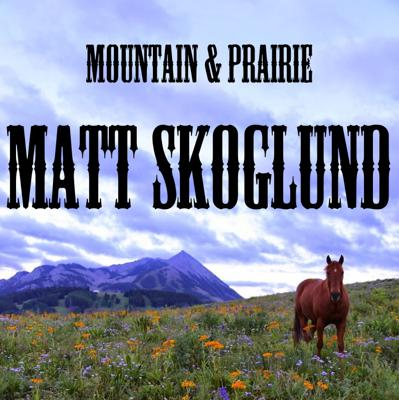 Cover art for NEW WEST DISPATCH: Matt Skoglund - Ranching in the Age of COVID