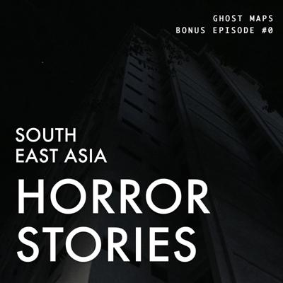 Cover art for The Demon Up the Stairs - True Southeast Asian Horror Stories - Bonus Episode #0