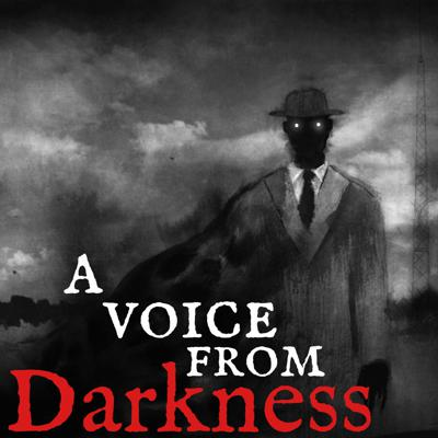 Cover art for Voicemails From Darkness - MSG 6: An Interested Buyer
