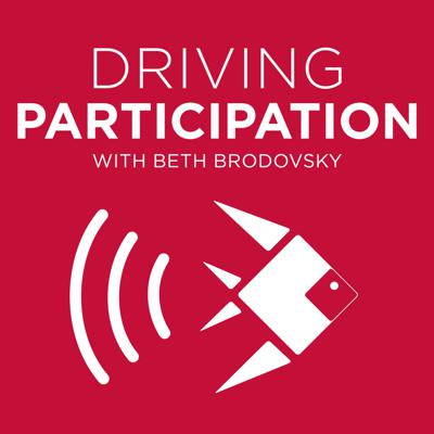 Cover art for DP 200: 200 Ways You Are Driving Participation
