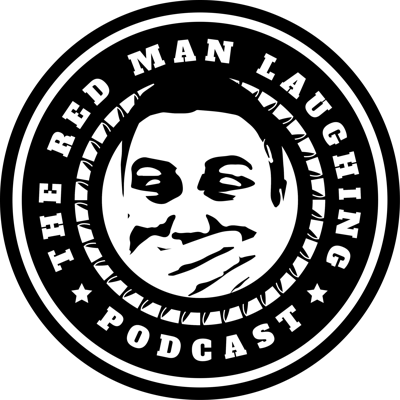 Cover art for Red Man Laughing - Big Fkn Chunes, Man