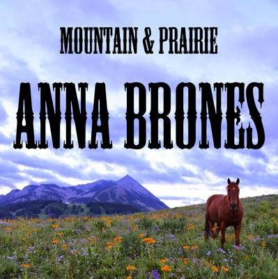 Cover art for Anna Brones - Committed to Creativity