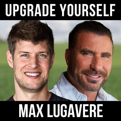 Cover art for Upgrade Yourself w/ Max Lugavere