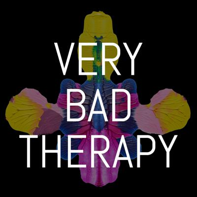 Very Bad Therapy is a closer look at what goes wrong in the counseling room - and how it could go better - as told by the clients who survived.