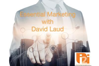 A regular update on all things marketing for the busy professional who just wants to cut through the jargon. This podcast is presented by David Laud a Chartered Marketer and CEO of a UK law firm.