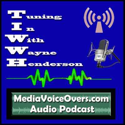 Tuning In With Wayne Henderson